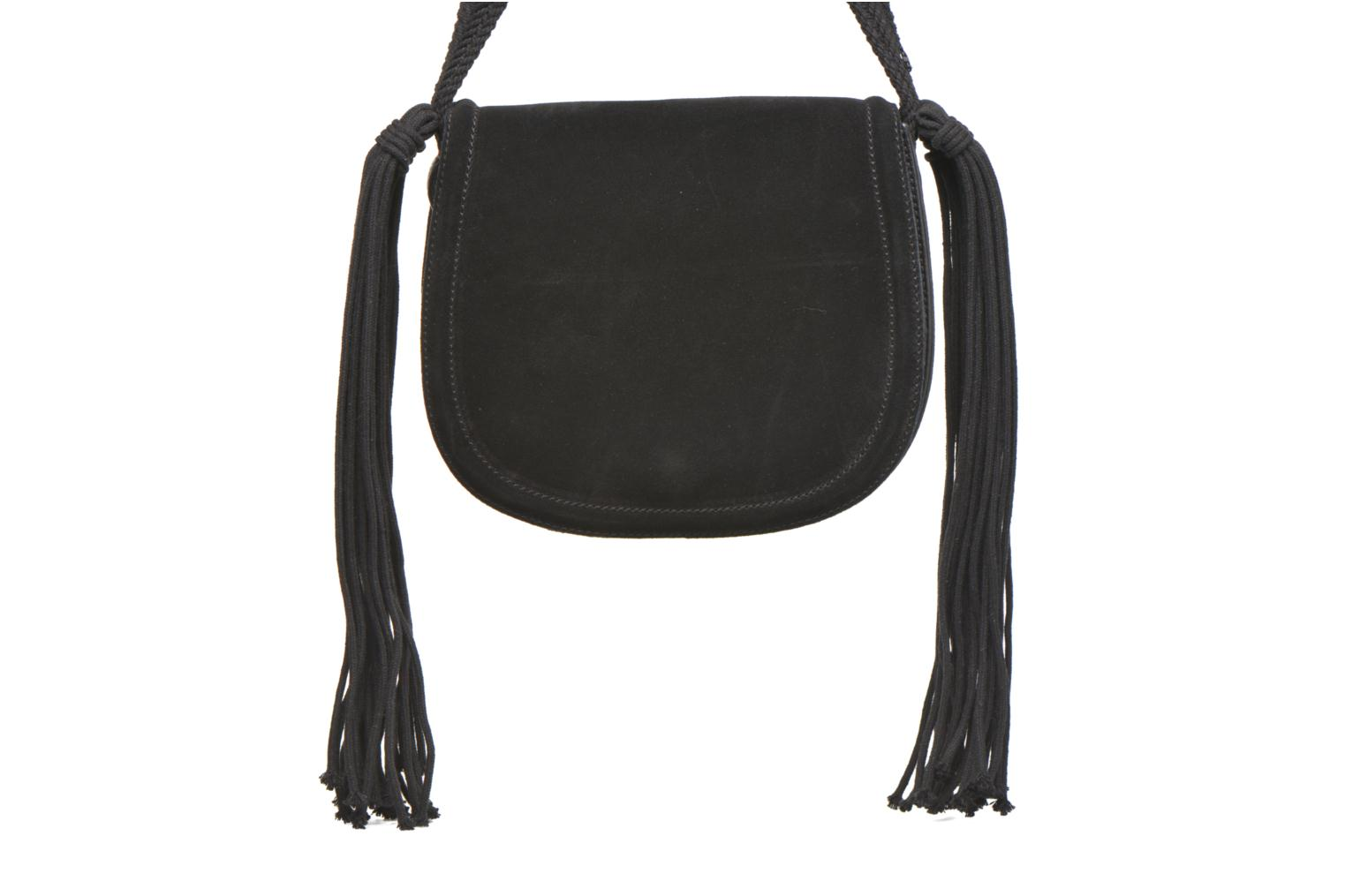 Frankie Shoulderbag Porté travers Black